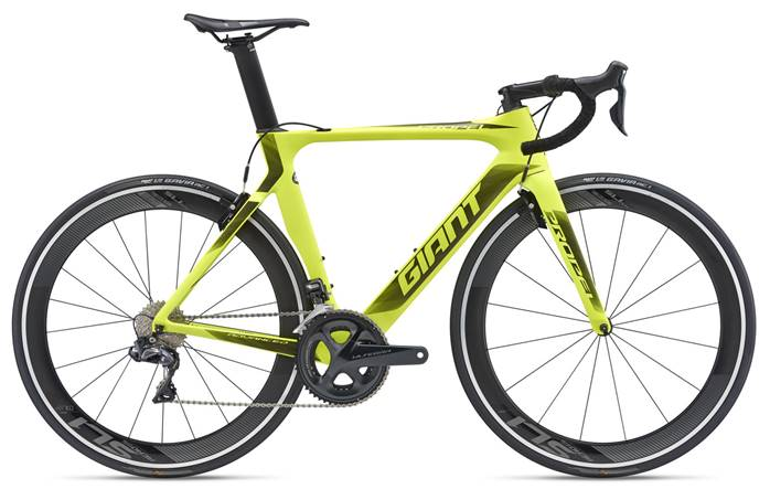Vélo GIANT Propel Advanced 0