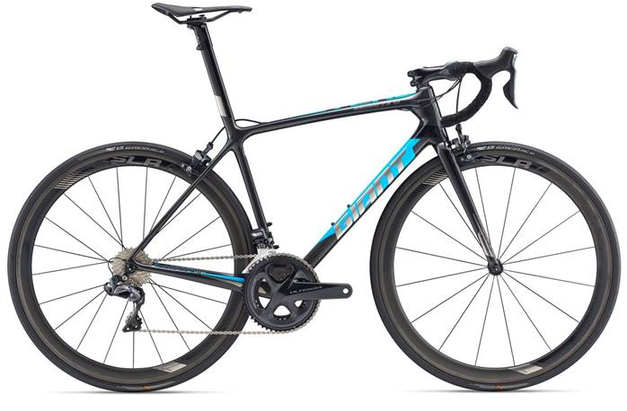 Vélo GIANT TCR Advanced SL 1