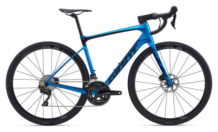 Vélo Route GIANT Defy Advanced Pro 3