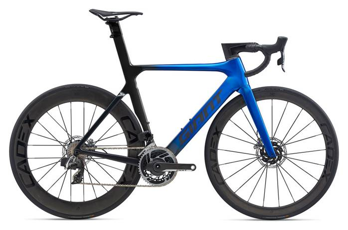Vélo Route GIANT Propel Advanced SL 0 Disc
