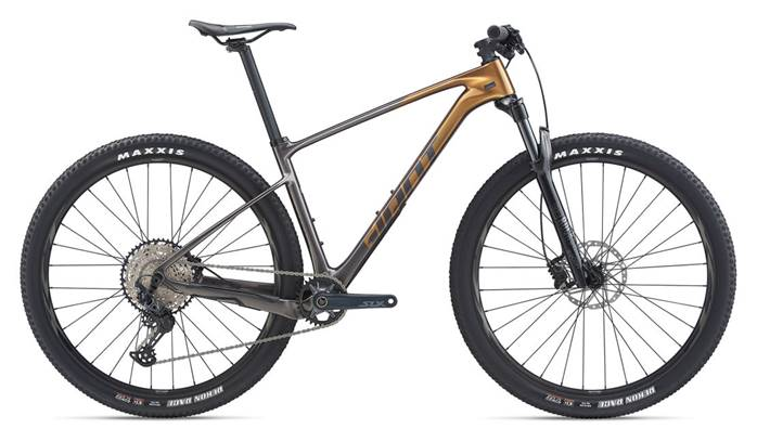 VTT GIANT XTC Advanced 29 2