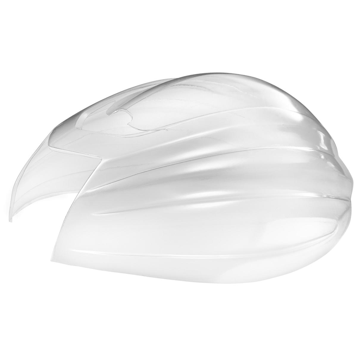 Coque LAZER Aeroshell Z1 Transparent