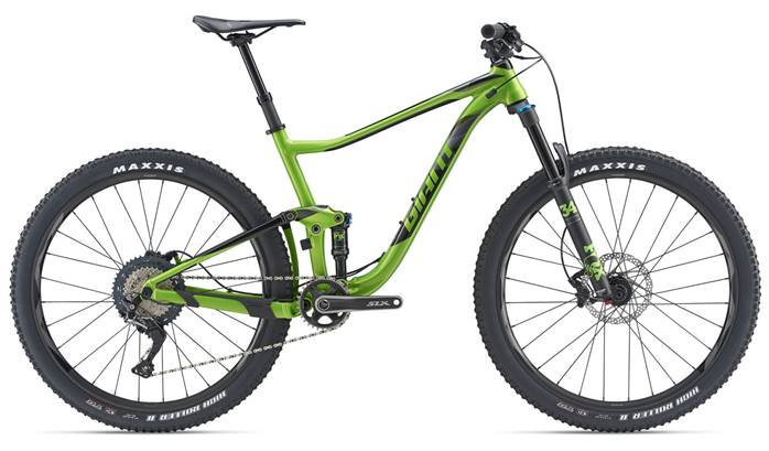 VTT GIANT Anthem 1 SLX
