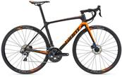 TCR Advanced 1 Disc-KOM