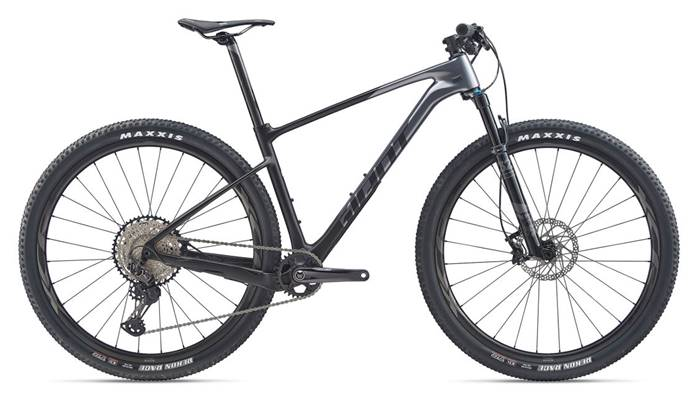 VTT GIANT XTC Advanced 29 1