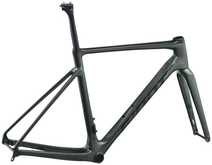 Kit-Cadre Cyclo-Cross GIANT TCX Advanced Pro