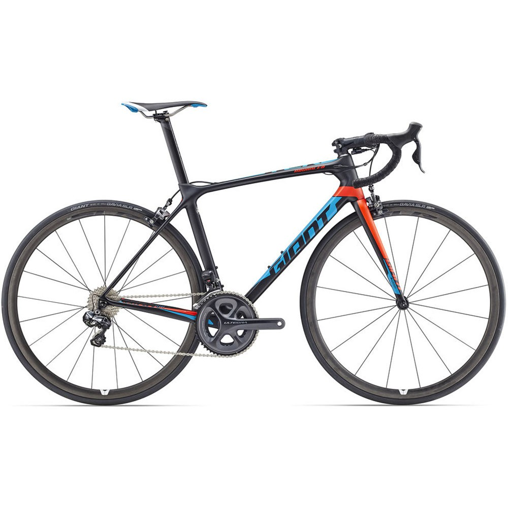 tcr advanced pro 0 di2 (2017)