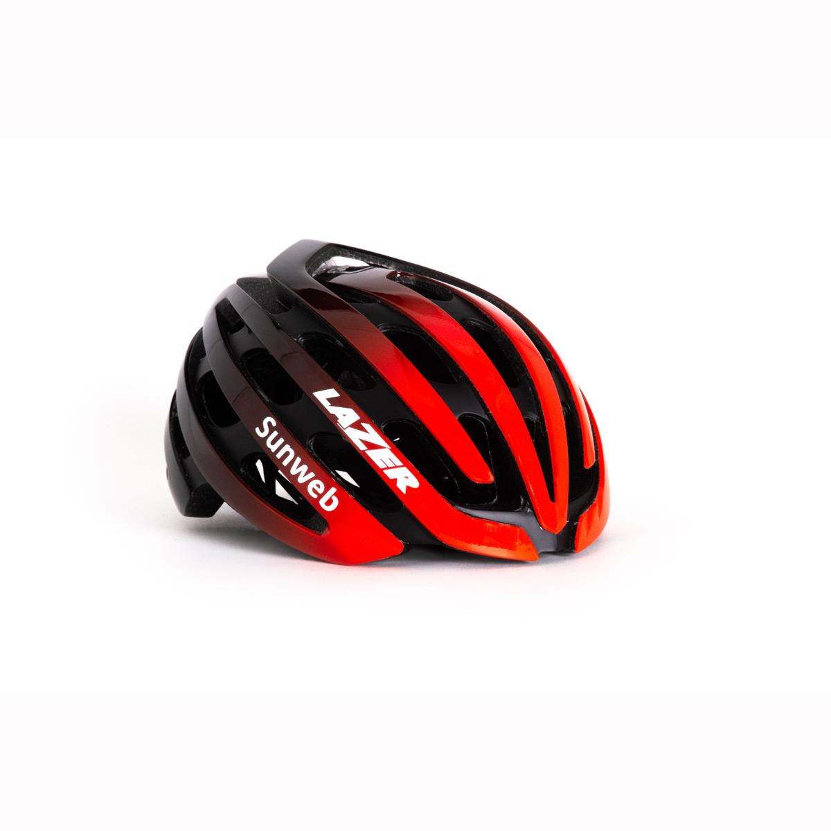 Casque LAZER Z1 Team Sunweb