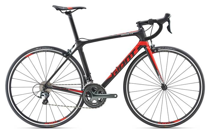Vélo GIANT TCR Advanced 3