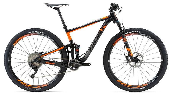 VTT GIANT Anthem 29er (2018)