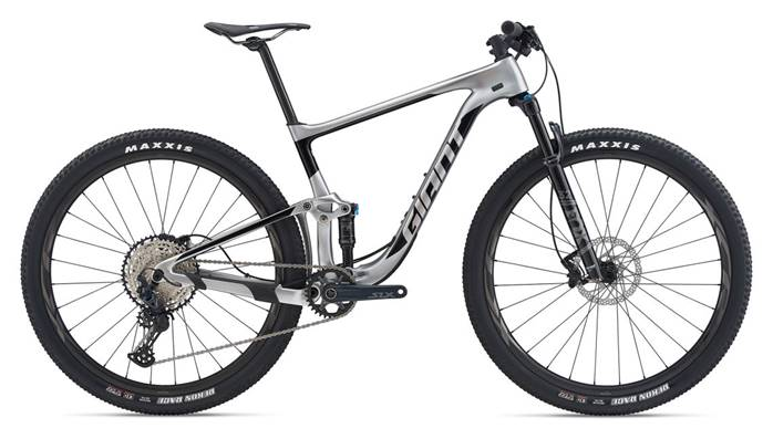 VTT GIANT Anthem Advanced Pro 29 2