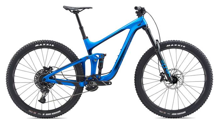 VTT GIANT Reign Advanced Pro 29 2