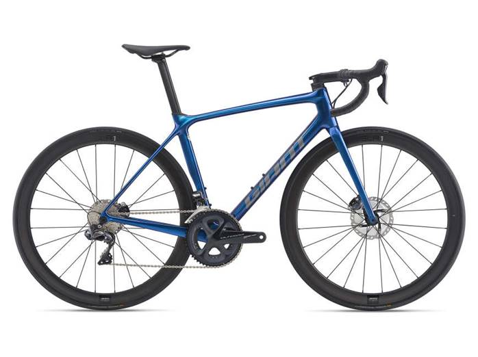 Vélo Route GIANT TCR Advanced Pro 0 Disc