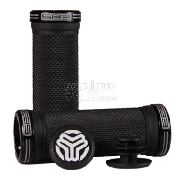 KHEOPS MINI GRIPS BLACK/BLACK