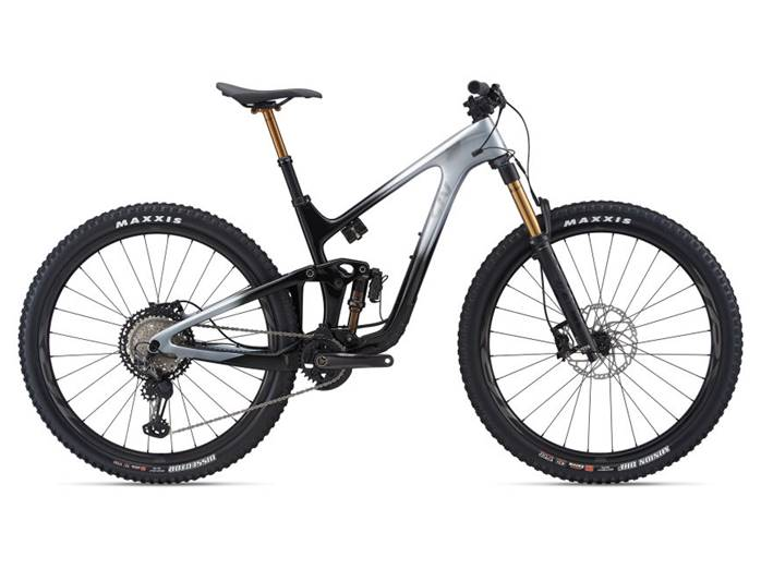 VTT Tout-Suspendu Femmes LIV Intrigue Advanced Pro 29 0