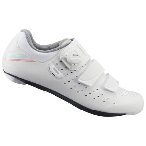 Chaussures Route Femme SHIMANO RP400W Blanc