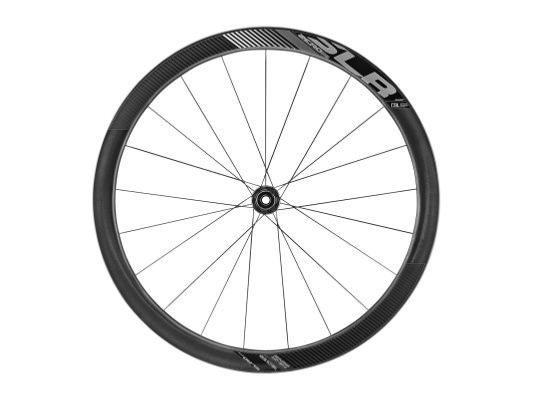 Roue avant carbone GIANT SLR 0 Disc 42mm