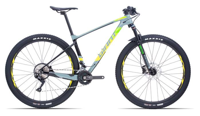 VTT GIANT XTC Advanced 29 3 (GE)