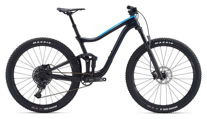 VTT GIANT Trance Advanced Pro 29 3