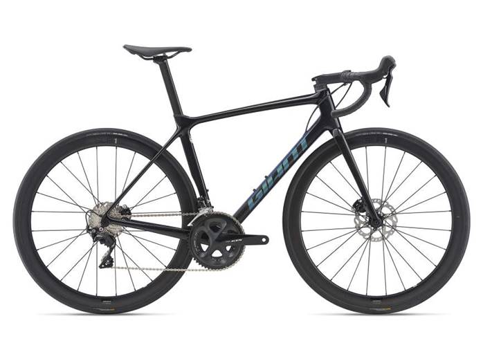 Vélo Route GIANT TCR Advanced Pro 2 Disc