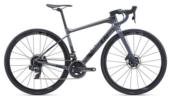 Vélo Route Femme LIV Avail Advanced Pro 1 Force
