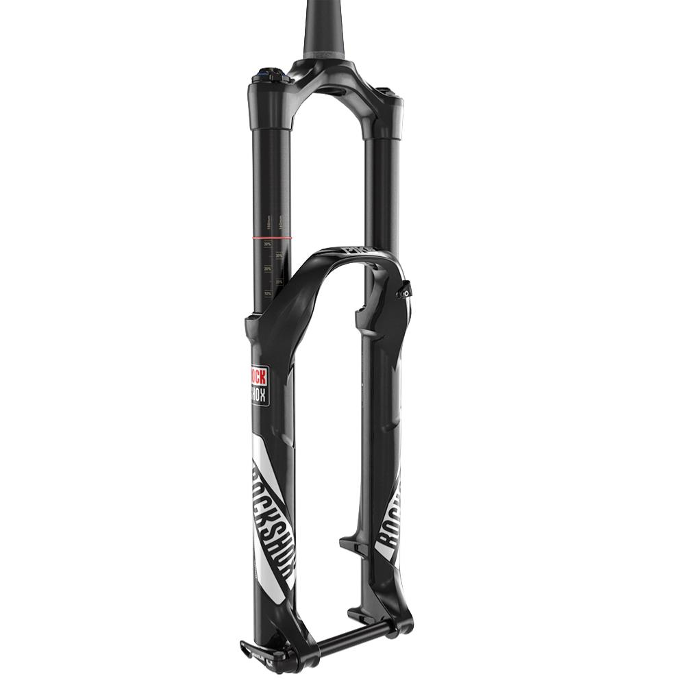 "Fourche ROCKSHOX Pike RCT3 29"" 160mm"