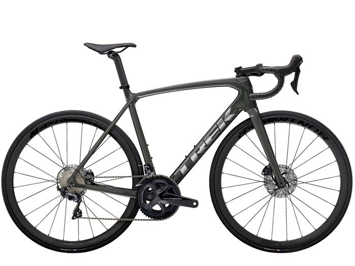 Vélo Route TREK Emonda SL 6 Disc Pro Brushed Chrome