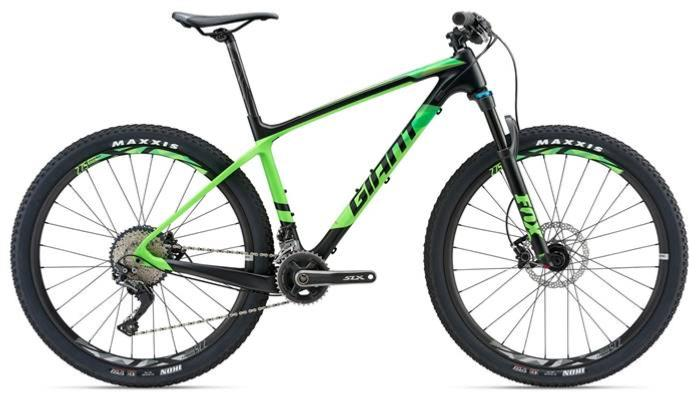 VTT GIANT XTC Advanced 2