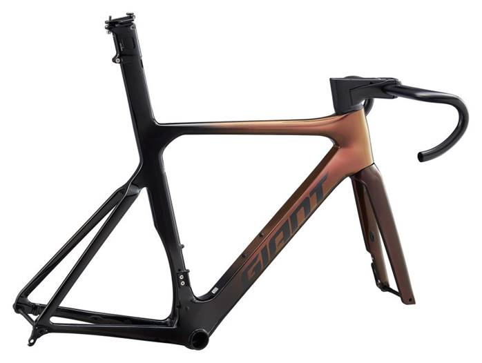 Kit cadre GIANT Propel Advanced SL Disc