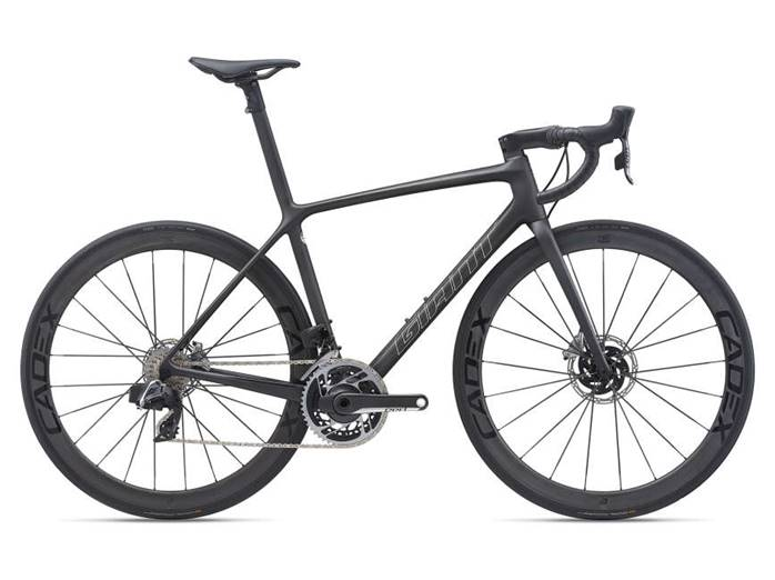 Vélo Route GIANT TCR Advanced SL 0 Disc