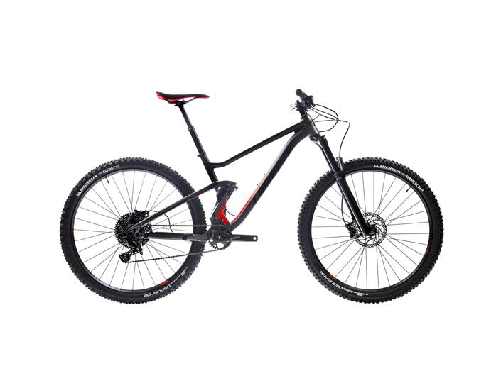 VTT Tout-Suspendu LAPIERRE Zesty AM 3.0 Fit 27,5""