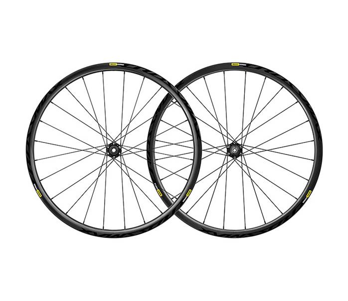 "Roues VTT MAVIC Crossmax Elite Carbone 27,5"" Boost"