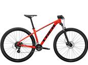 VTT Semi-rigide TREK Marlin 6 Rouge