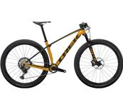 VTT Semi-Rigide TREK Procaliber 9.8 Orange Gris Lithium