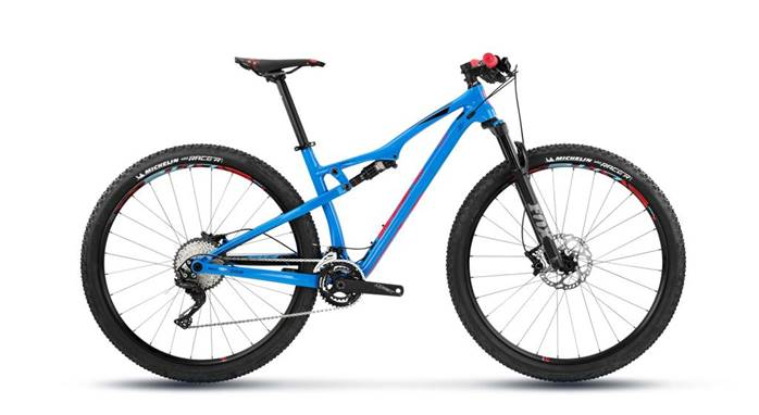 VTT BH Lynx Race RC Carbon Fox Rhythm