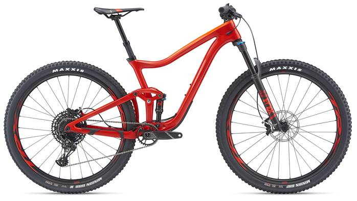 VTT GIANT Trance Advanced Pro 29 2