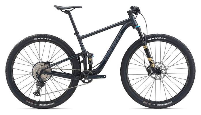 VTT GIANT Anthem 29 2