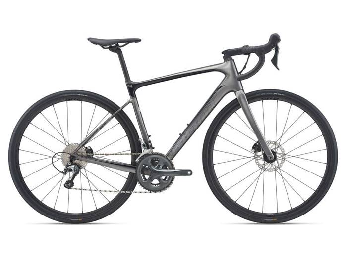 Vélo Route GIANT Defy Advanced 3
