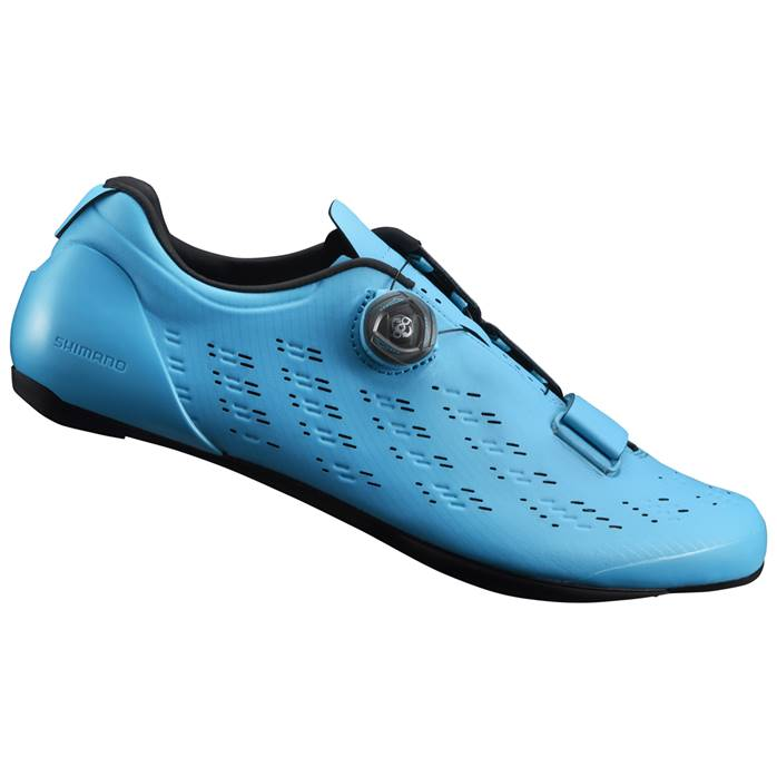 Chaussures route SHIMANO SH-SP901 Bleu