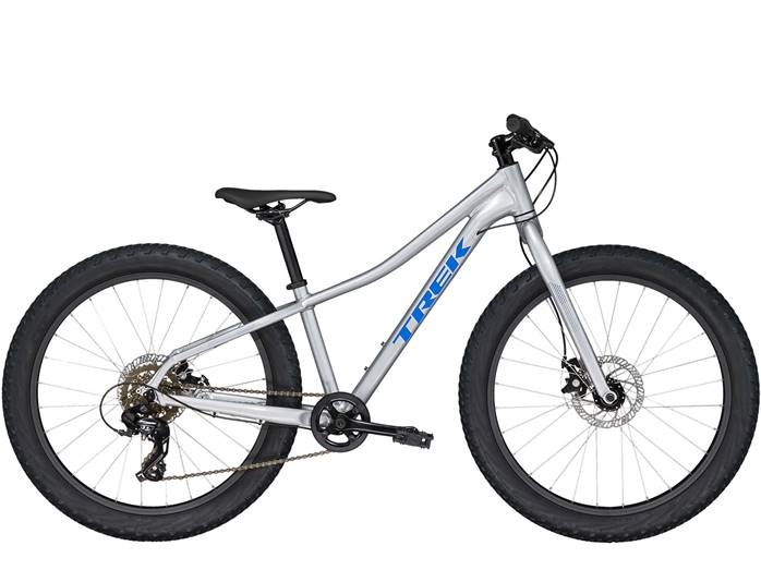 VTT enfant TREK Roscoe 24 Quicksilver