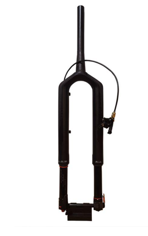 "Fourche ROCKSHOX RS1 ACS 29"" 120mm"