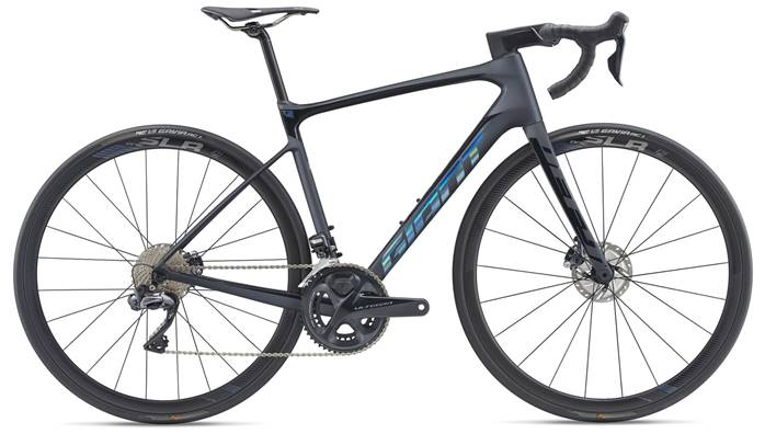 Vélo GIANT Defy Advanced Pro 0