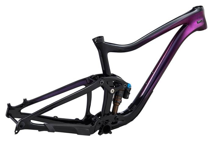Kit Cadre GIANT Trance Advanced Pro 29