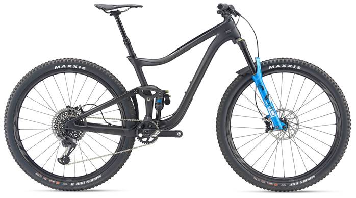 VTT GIANT Trance Advanced Pro 29 0