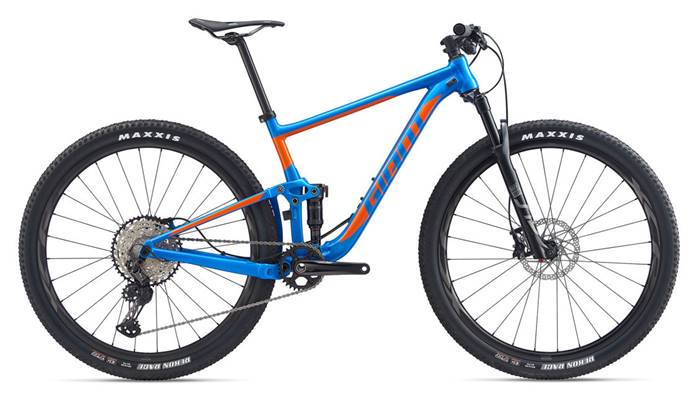 VTT GIANT Anthem 29 1