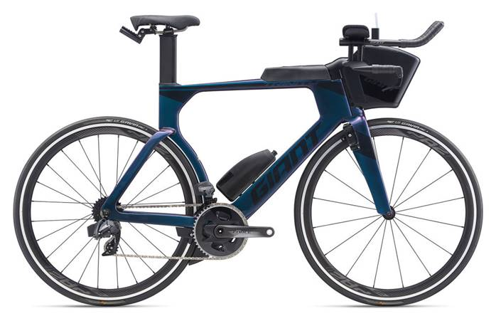 Vélo Triathlon GIANT Trinity Advanced Pro 1