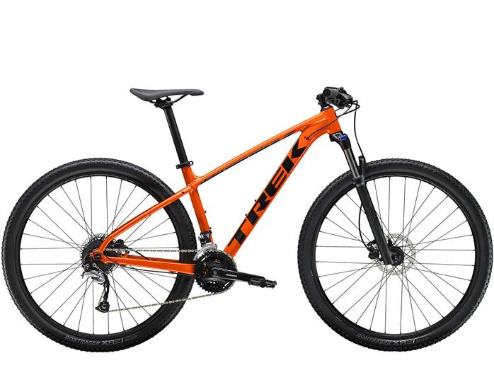 VTT TREK Marlin 7 Orange