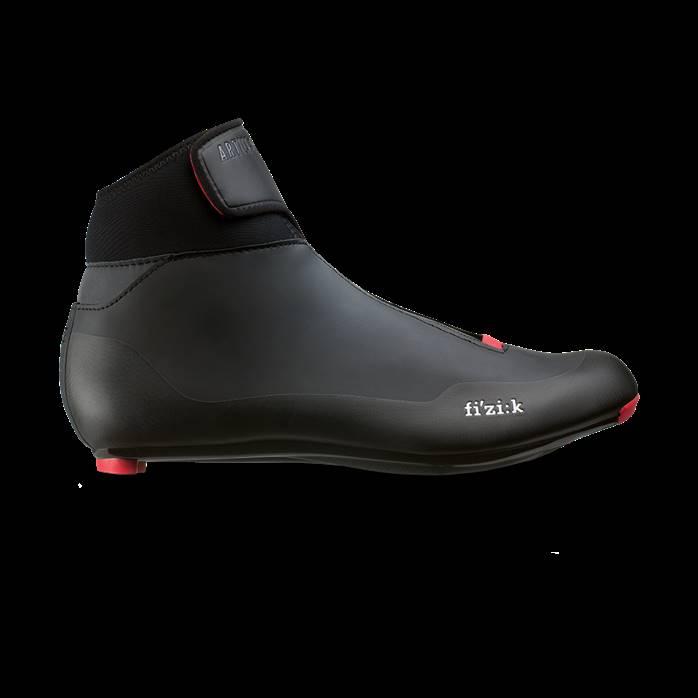 Noir Fizik Chaussures Artica Route R5 reWodCxB
