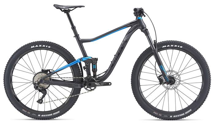 VTT GIANT Anthem 2