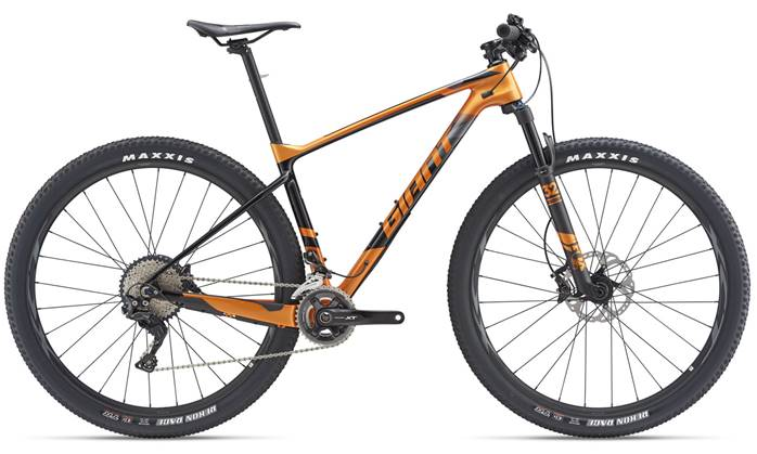 VTT GIANT XTC Advanced 29 1.5 (GE)